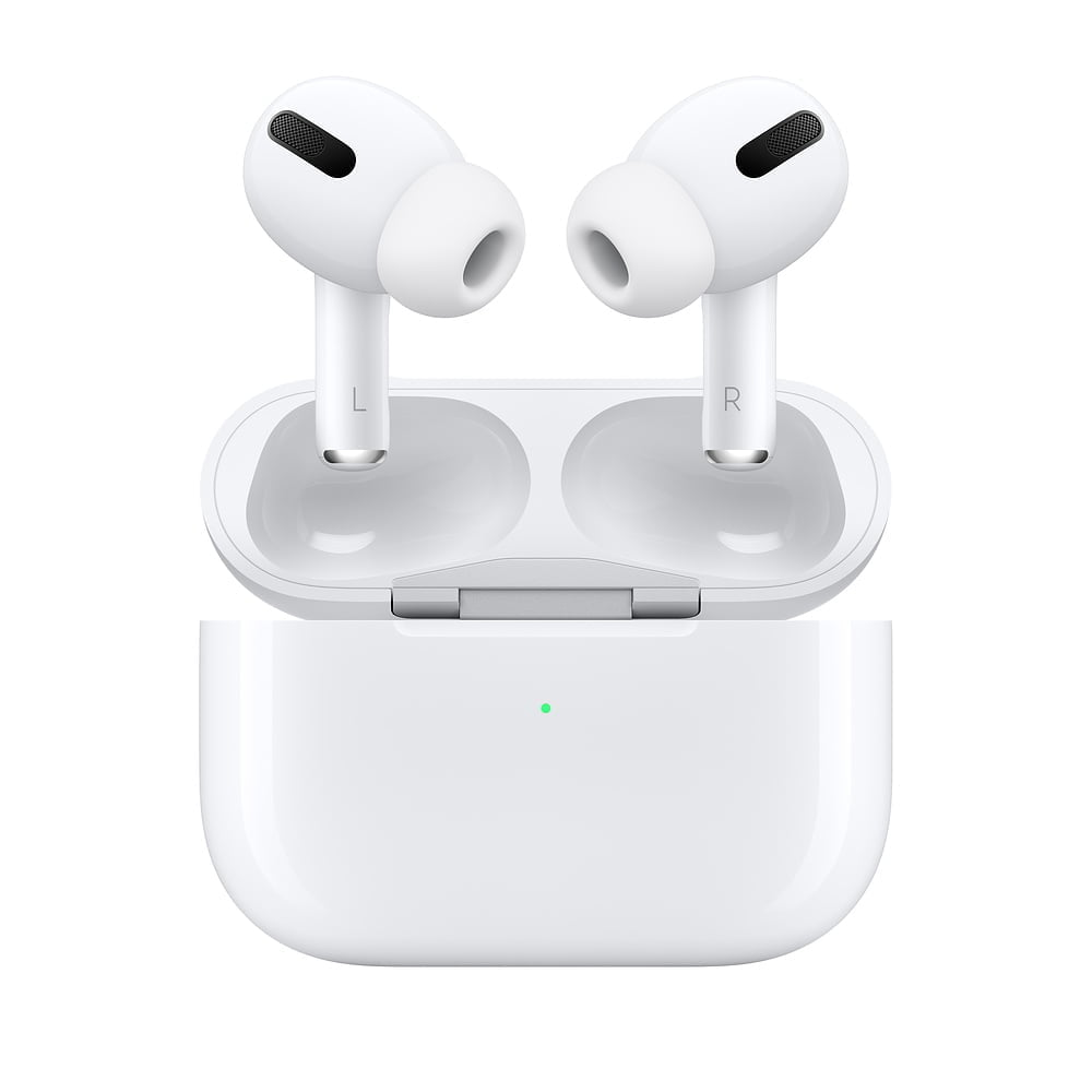 Apple AirPods Pro With Active Noise Cancellation - White