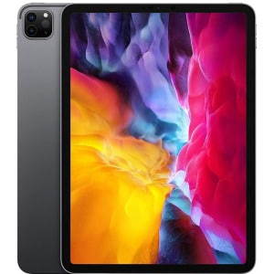 Apple iPad Pro 2020 with Facetime