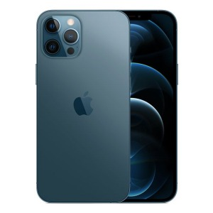 iPhone 12 Pro Max 256GB With Facetime Pacific Blue