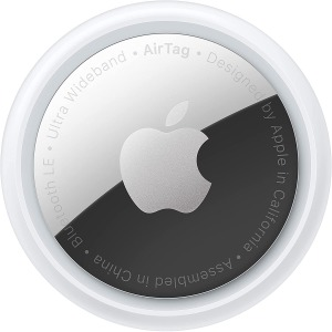 Apple Airtag Finder for Keys and Luggage